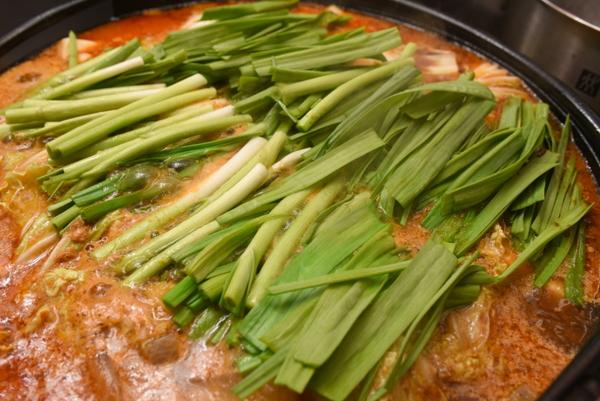 肉団子キムチ鍋